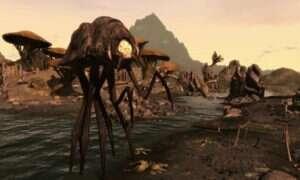 Skywind – Morrowind na silniku Skyrima