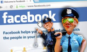 Facebook chce kupić ważną firmę zajmującą się cyberbezpieczeństwem