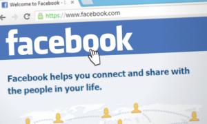 Hakerzy atakujący Facebooka nie mieli dostępu do stron trzecich