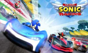 Premiera Team Sonic Racing opóźniona