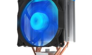 Test chłodzenia SilentiumPC Fera 3 RGB