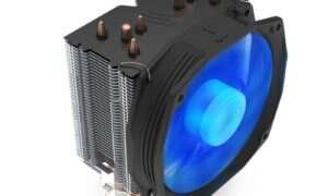 SilentiumPC prezentuje chłodzenie Spartan 3 Pro RGB
