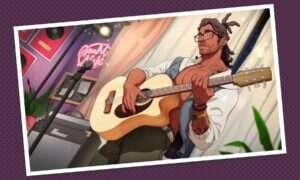 Symulator randek Dream Daddy zmierza na PlayStation 4