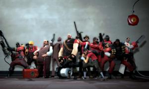Valve usunęło mod Team Fortress 2008