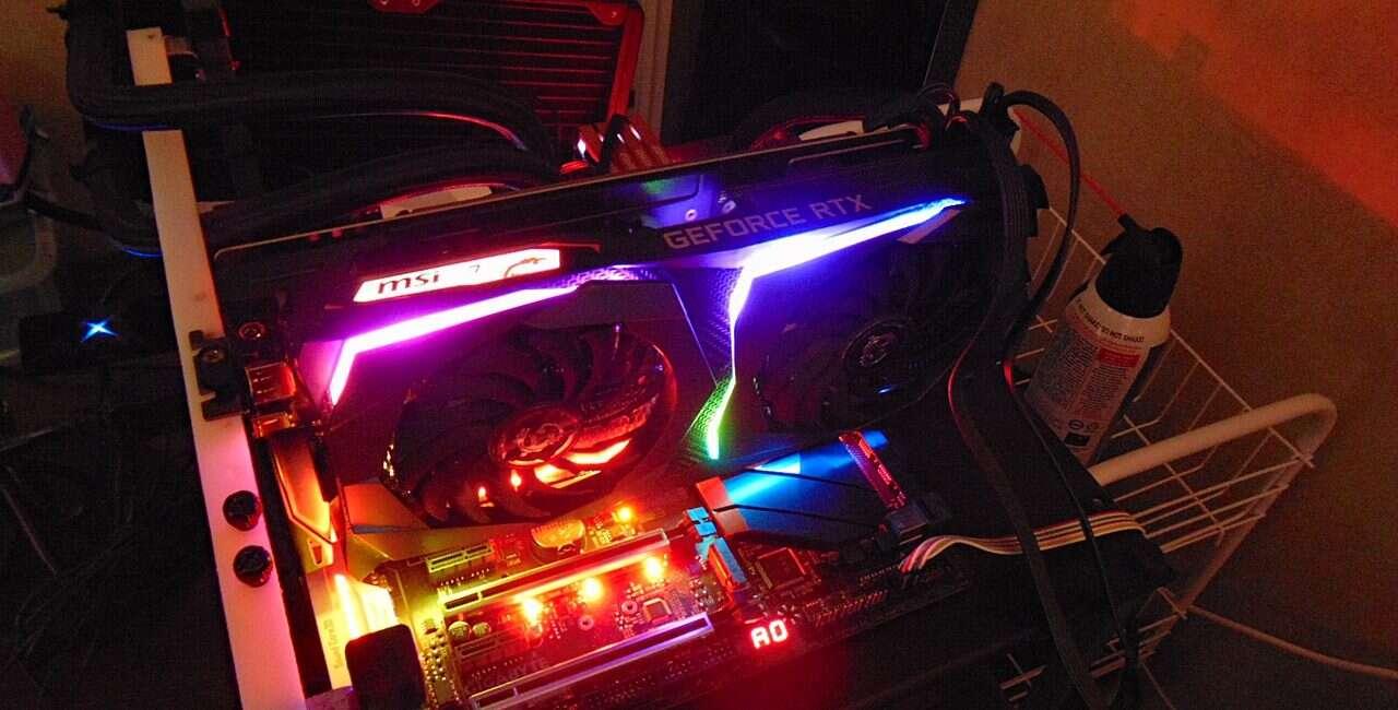 Test GeForce RTX 2070 opublikowany przed końcem NDA