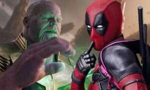 Kevin Feige ujawnia, czy Deadpool przeżył Infinity War
