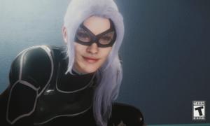 Szczegóły DLC The Heist do Spider-Mana
