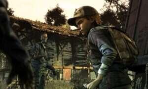 The Walking Dead od Telltale mogą dokończyć inne firmy