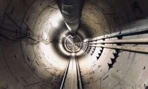 Boring Company zaraz otworzy testowy tunel w LA