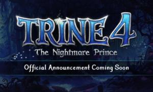 Zapowiedź Trine 4: The Nightmare Prince