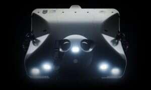 Triton 36000/2 to niezniszczalna łódź podwodna