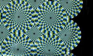 SI ciągle nie radzi sobie ze iluzjami optycznymi