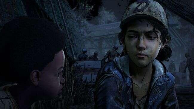 The Walking Dead: The Final Season powstanie!
