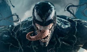 Ulubione 40 minut Toma Hardy'ego zostało usunięte z filmu Venom
