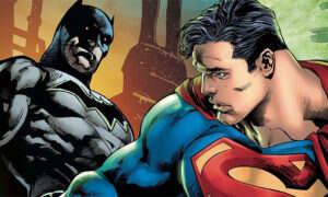Uniwersum DC może otrzymać dwie nowe gry