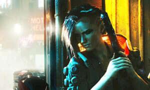 Cyberpunk 2077 zawita na europejski rynek za sprawą Bandai Namco