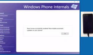 Kod źródłowy Windows Phone pojawił się na GitHub