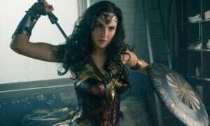 Sequel Wonder Woman został własnie przesunięty