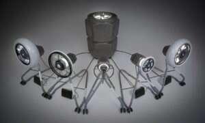 Części pojazdów Yamaha rozbrzmiewają w projekcie &Y03
