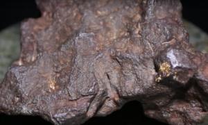 Rolnik odkrył, że posiada warty 350 tys złotych meteoryt