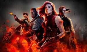 Tryb Zombie w Black Ops 4 jest od teraz łatwiejszy