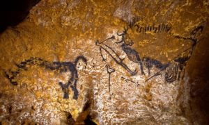Jaskiniowcy zaskakująco dobrze znali się na gwiazdach