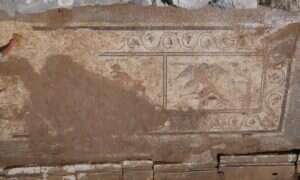 Toalety w starożytnym Rzymie zawierały sprośne żarty