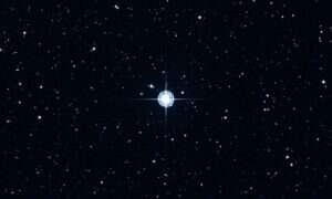 Gwiazda powstała tuż po Wielkim Wybuchu znajduje się niedaleko Ziemi