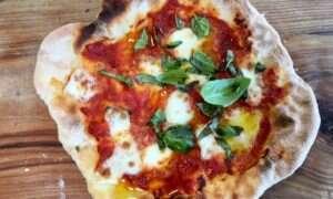 Włoscy fizycy napisali równanie związane z idealną pizzą