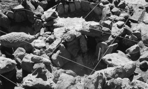 Starożytne kompleksy ceremonialne zostały odkryte na pustyni Atakama