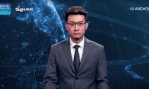 Fake news wchodzą na nowy poziom – tym razem w Chinach