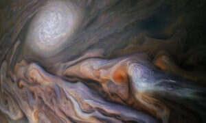 Zobaczcie najnowsze zdjęcia Jowisza