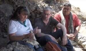 Najstarsza mumia Ameryki Północnej rzuca światło na starożytne migracje