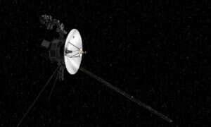 Voyager 2 zbliża się do krawędzi Układu Słonecznego