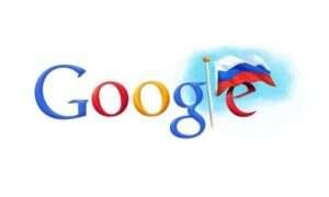 Google może zostać ukarane grzywną w Rosji