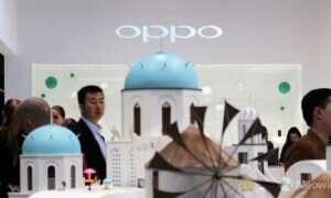 Nokia i Oppo podpisały umowę licencyjną na patenty