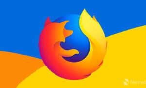 Firefox 64 udoskonali menedżer dodatków