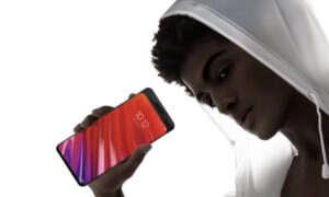 Lenovo oficjalnie zaprezentowało smartfona Z5 Pro