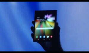 Ile składanych smartfonów chce wprowadzić Samsung na rynek w 2019?