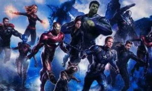 Ile potrwa Avengers 4?