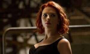 Nowe informacje na temat filmu o Czarnej Wdowie
