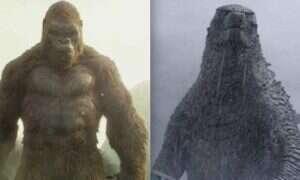 Znamy zarys fabuły filmu Godzilla vs. Kong