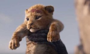 Zobaczcie pierwszy zwiastun nowego Króla Lwa!