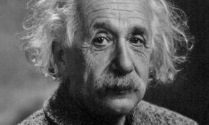 Einstein ostrzegał przed niemieckim antysemityzmem na długo przed holocaustem