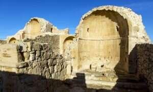 Oto najstarszy wizerunek Jezusa odnaleziony w Izraelu