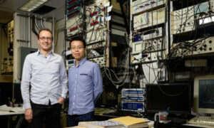 Naukowcy mogą kontrolować magnetyzm pojedynczego atomu miedzi