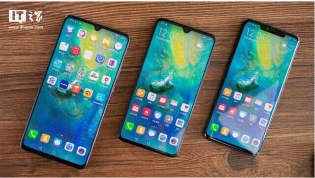 Huawei Mate 20, bateria Huawei Mate 20, akumulator Huawei Mate 20, czas pracy na baterii Huawei Mate 20,