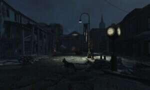 Mod Fallout 4 – zmień oświetlenie Bostonu!