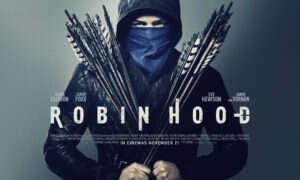 Słabe recenzje filmu Robin Hood