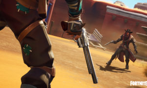 Aktualizacja Fortnite 6.30 Battle Royale to prawdziwy Dziki Zachód!